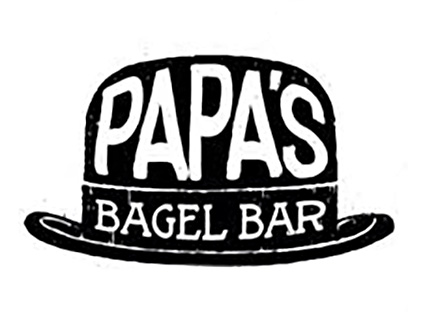 Papas Bagel Bar - Maker x Trader Newcastle